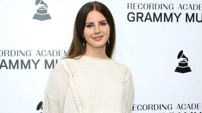 Lana Del Rey: 'Não estou abusando de glamour'