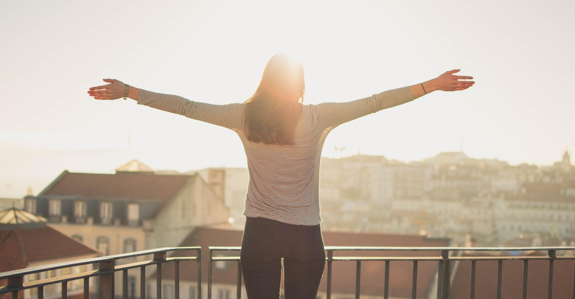 É hora de você vencer: coisas simples que farão toda diferença