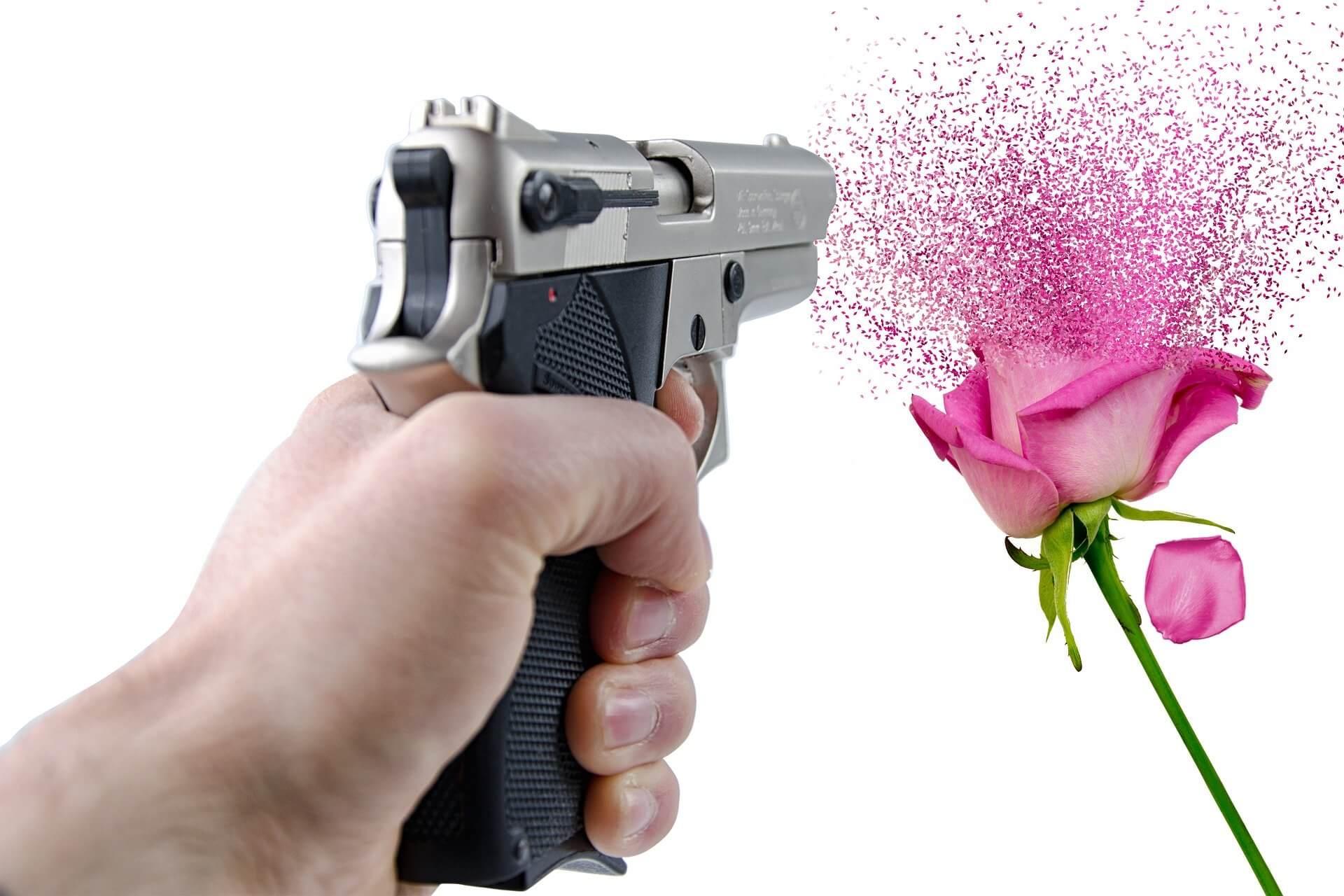 Como perdoar seu agressor