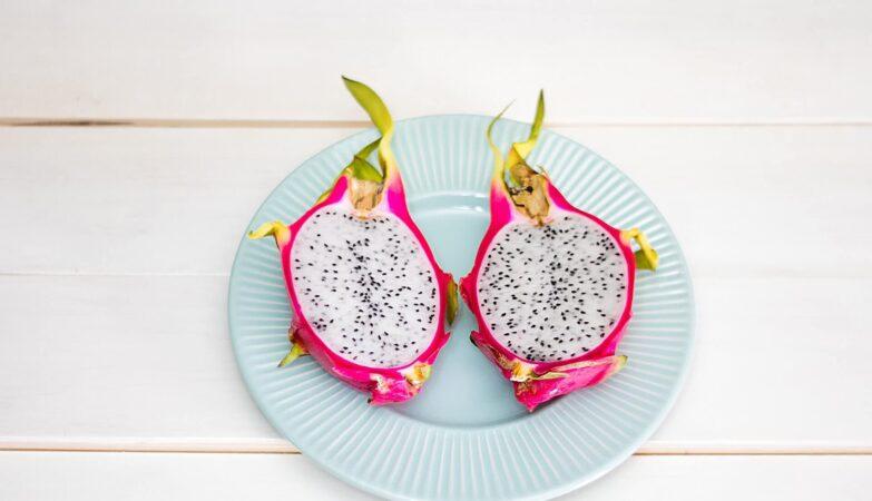 Frutas e vegetais estranhos de todo o mundo