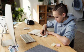¡Comience la universidad en línea hoy! Las 4 cosas que necesitas saber
