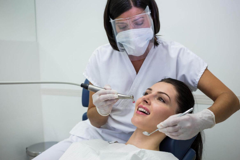 Tratamentos estéticos dentais para um sorriso bonito