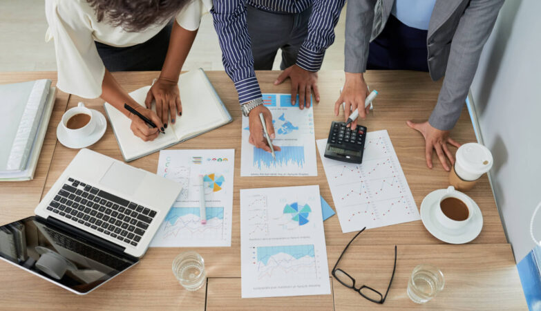 Por que o planejamento financeiro é importante para o seu negócio?